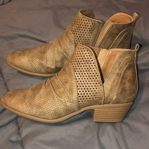 Ankle Boots * New*